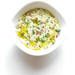 Cream Cheese Dip With Bell Pepper | Easy Dip Recipes