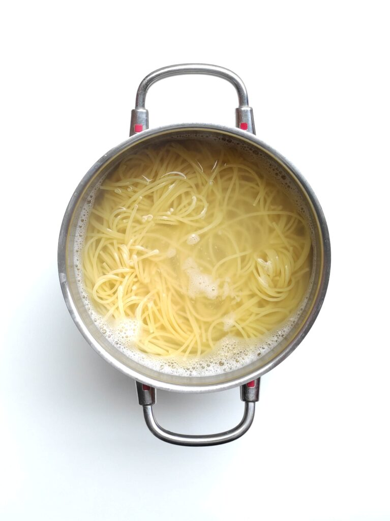 Gorgonzola Pasta Recipe