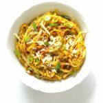 Vegan Pumpkin Soup | Best Pumpkin Soup Recipe