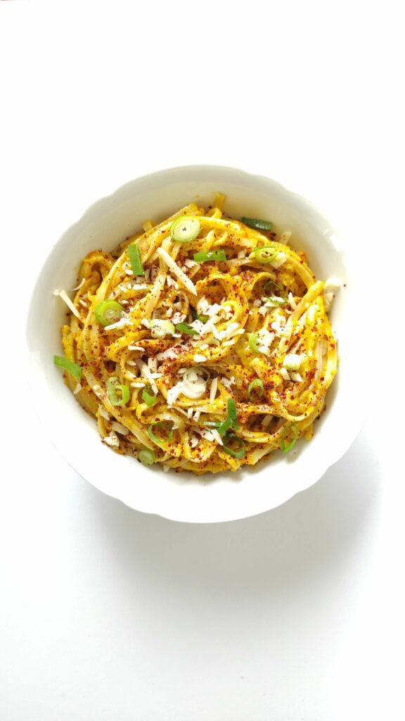 Pumpkin Pasta Recipe | Easy Pumpkin Recipes