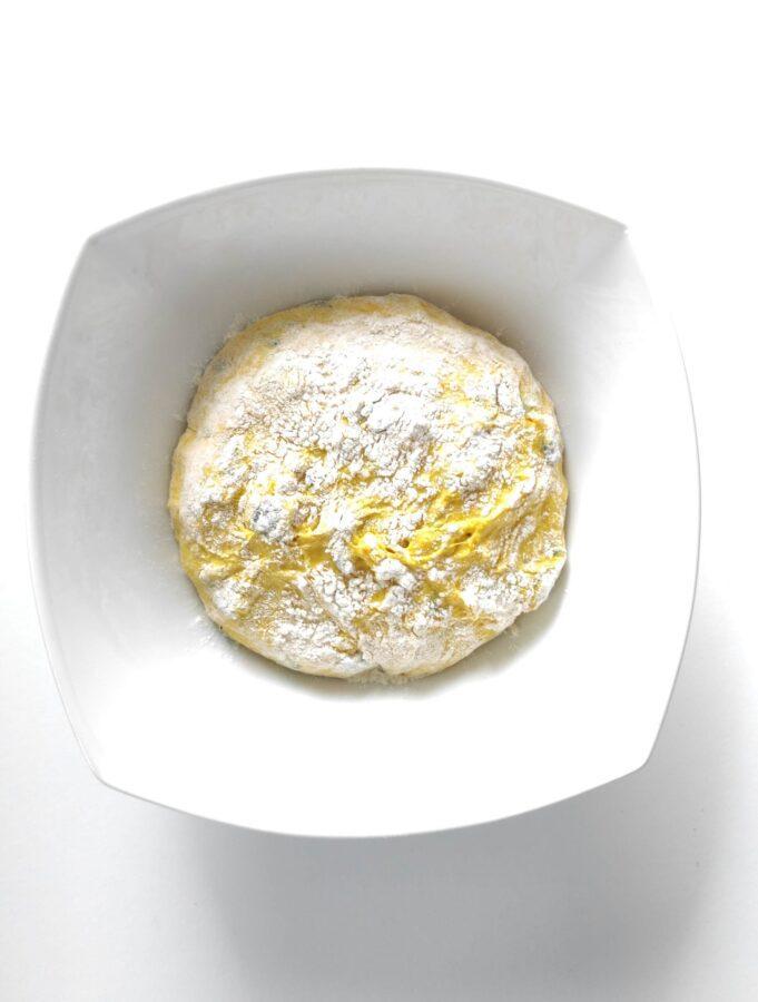 Rising bowl