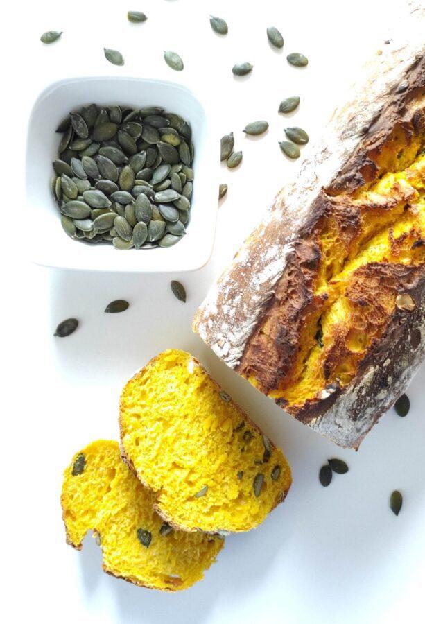 Best Pumpkin Bread Recipe